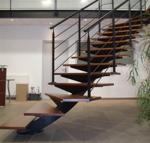 escalier-ellipse