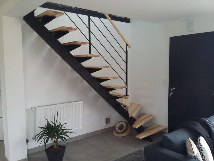 Escalier Ellipse