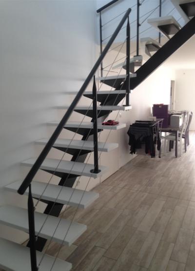 Escalier Ellipse 11