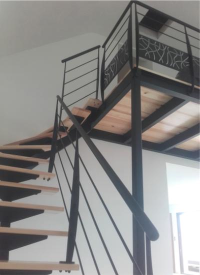 Escalier Ellipse 12
